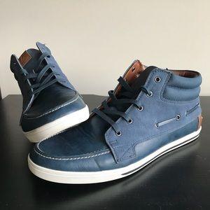 Mens ALDO Chukka Shoes US Size 12